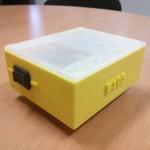 caja translucida carcosa
